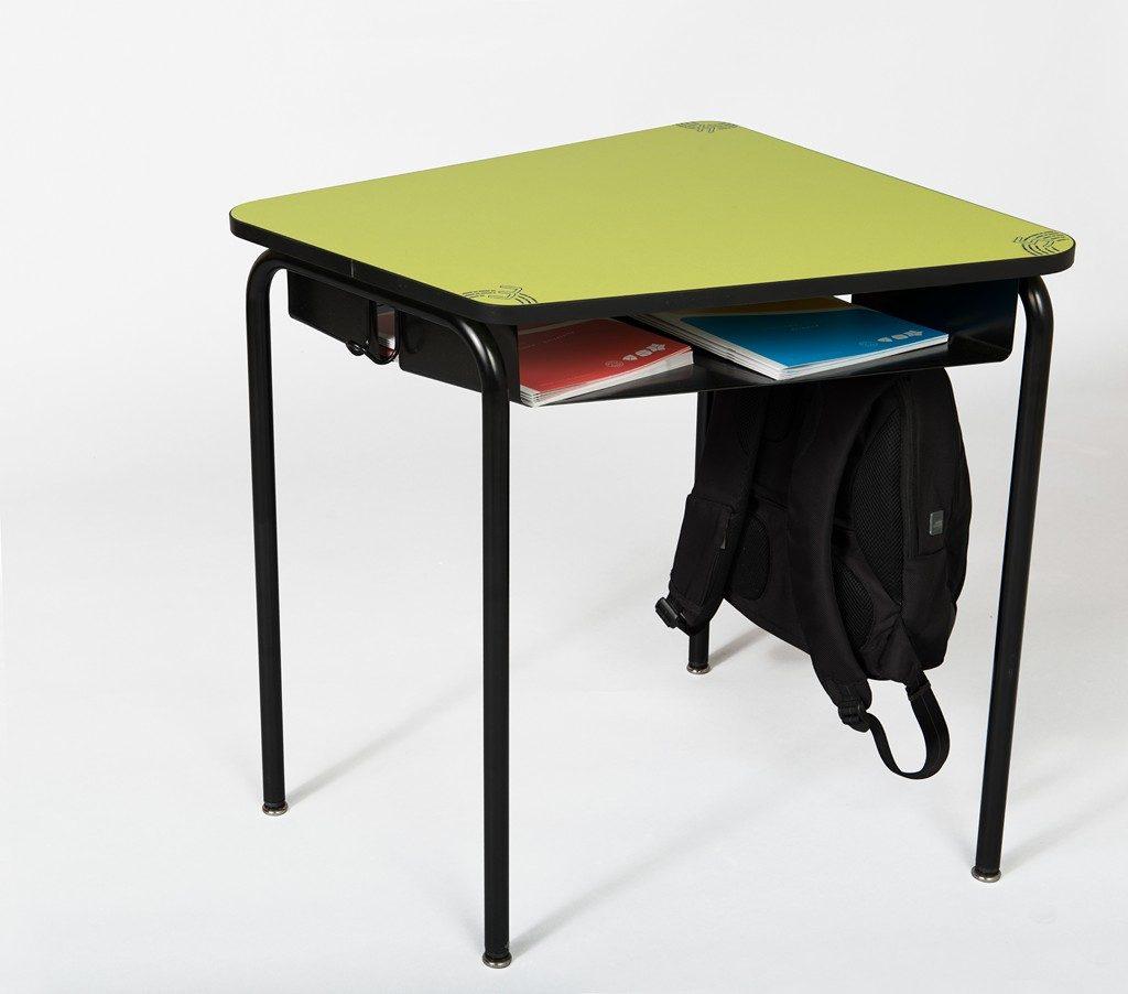 Designer school table, Program 3.4.5.
