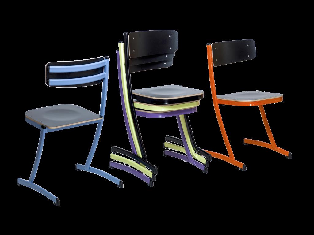 school chair Program 3.4.5