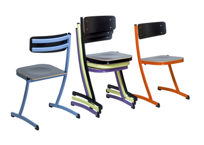 school chair Program 3.4.5