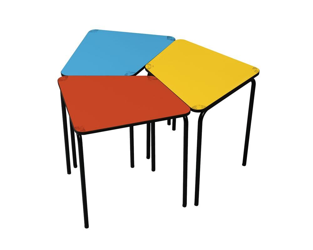 mobilier design permettant une différenciation pédagogique