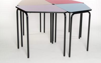 Quels mobiliers choisir pour les espaces de co-working ?