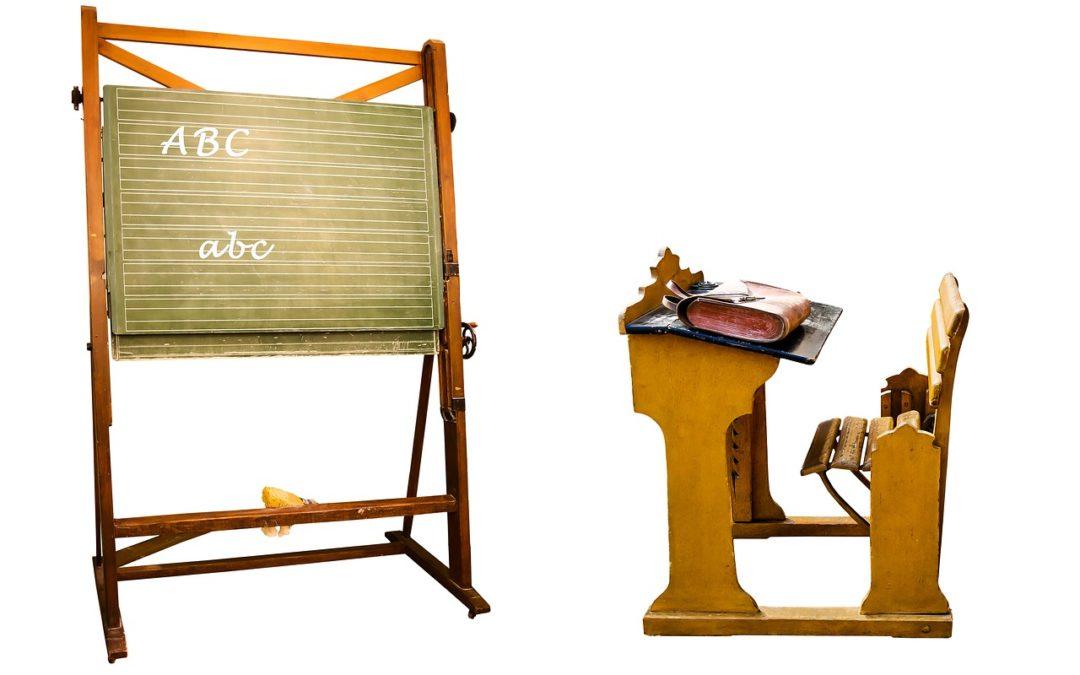 Comment bien choisir son mobilier scolaire ?
