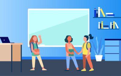 Collège de demain : une réflexion pour un meilleur apprentissage