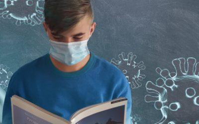 Aménager sa salle de classe pour freiner la propagation du coronavirus