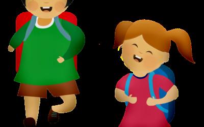 La classe de maternelle devient dynamique grâce au Programme 3.4.5